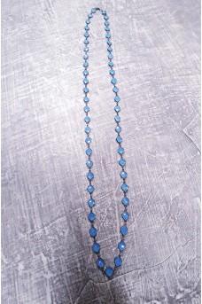 Rodium Necklace