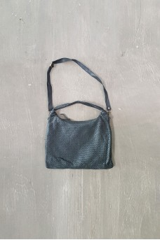 Braidy Big Bag Blue