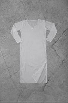 Saint-Tropez Tunic Dress with Lining