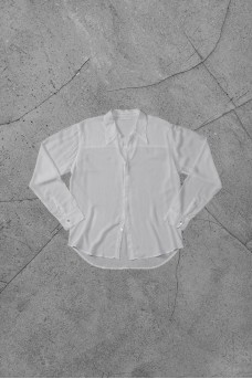 Classique Button Up Shirt