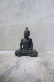 Budha Resin