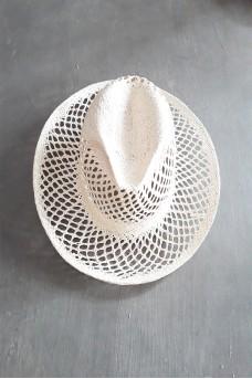 Hat Panama Cowboy