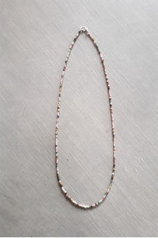 Necklace Stone Turmaline
