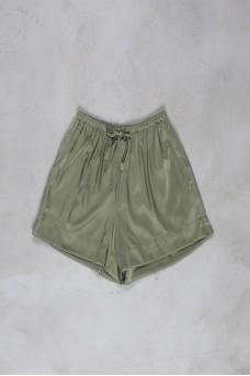 Short Classique Silk