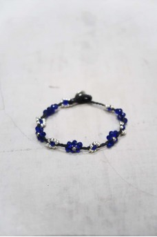Flowers Beads Bracelet
