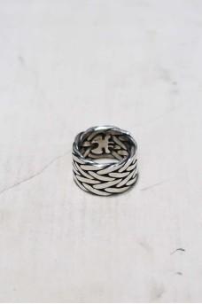 Braidy Ring Big