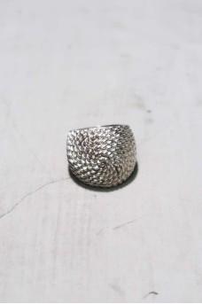 Spiral Ring No Polish