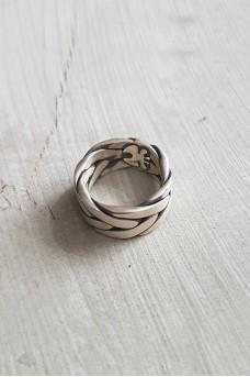Braidy Ring