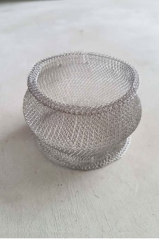 Bracelet Metallic Choker