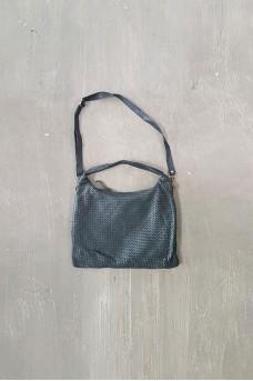Braidy Big Bag Blue