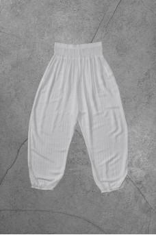 Aladdin Harem Pants in Stripes