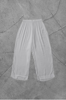 Tica Pants in Light Rayon Woven