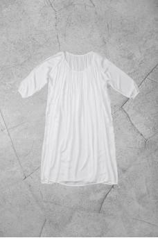 LA Tunique Dress in Rayon