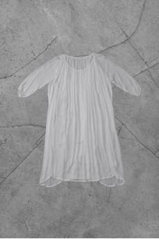 LA Tunique Dress in Paros