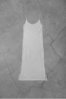 Tali Maxi Cami Dress in Jersey