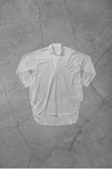 Beach Shirt in Cotton 100S