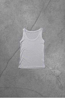 Gorgeous Singlet In Viscose