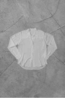 Classique Button Up Shirt
