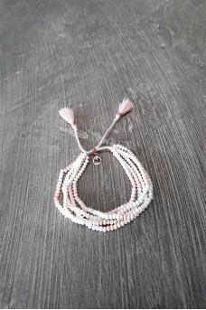 Amazone Beads Bracelet 5 Line