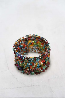 Beads Bracelet Round