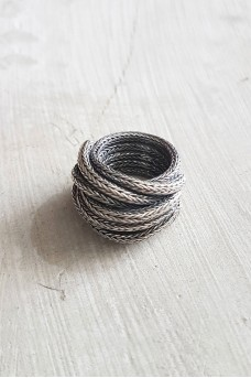 Antique Mel Ring  No Polish
