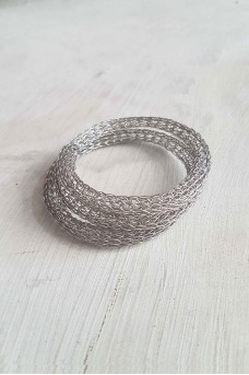 Bracelet Umbo Spiral